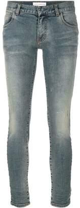 Faith Connexion faded skinny jeans