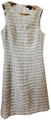 Theyskens' Theory Grey Dress for Women