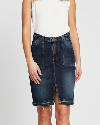 Outland Denim Evie Skirt