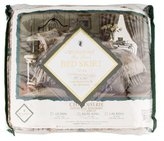 Waterford Chinoiserie Bed Skirt