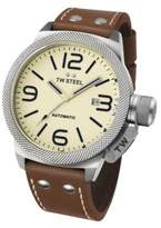 TW Steel Canteen Automatic Stainless Steel Watch