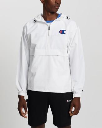 Champion Packable Stadium Jacket