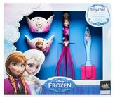 "Disney Frozen"" Anna and Elsa 4-Piece Baking Set"