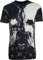 Konflic Men's Unbreakable Will Crew Neck T-Shirt