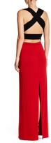 Rachel Pally Back Slit Maxi Skirt