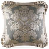 "J Queen New York Rialto 20"" Square Decorative Pillow"
