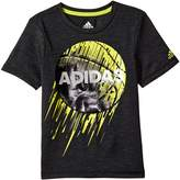 adidas Kids Rocket Ball Tee Boy's T Shirt