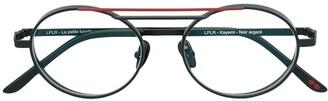 La Petite Lunette Rouge Kayemi glasses