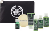 The Body Shop Tea Tree Pouch Gift Set