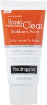 Neutrogena Rapid Clear Stubborn Acne Daily Leave-on Mask