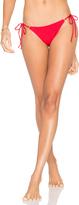 L'Agent by Agent Provocateur Robbie Bikini Bottom