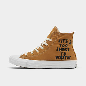 Converse Men's Chuck Taylor All Star Renew High Top Casual Shoes