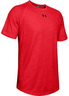 Under Armour Mens Charged Cotton Tee