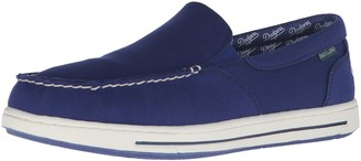 Eastland Men's SURF MLB Dodgers Boat Shoe
