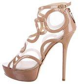 Jerome C. Rousseau Treide Platform Sandals