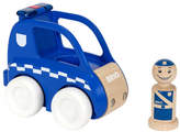 Brio Light & Sound Police Car