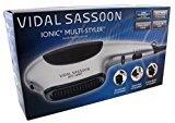 Vidal Sassoon VS783 1875-Watt Professional Anti-Static Ion Dryer and Styler