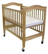 L.A. Baby The Berkshire Mini/Portable Window Crib