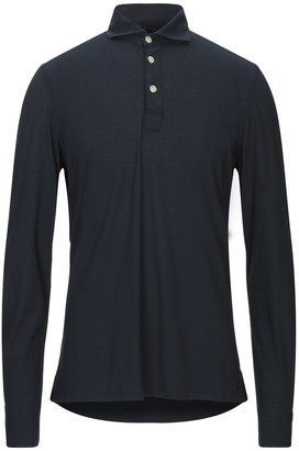 Finamore 1925 Polo shirts