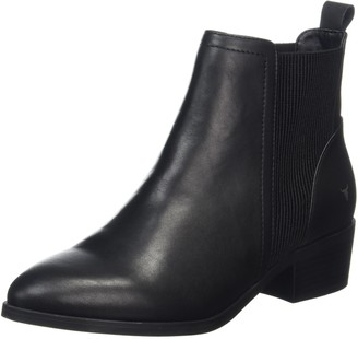 Windsor Smith Women's RAF Ankle Boots