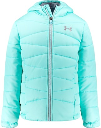 Under Armour Girls' Toddler UA Prime Puffer Jacket