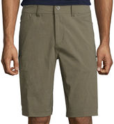ZeroXposur Rush Zip-Pocket Shorts