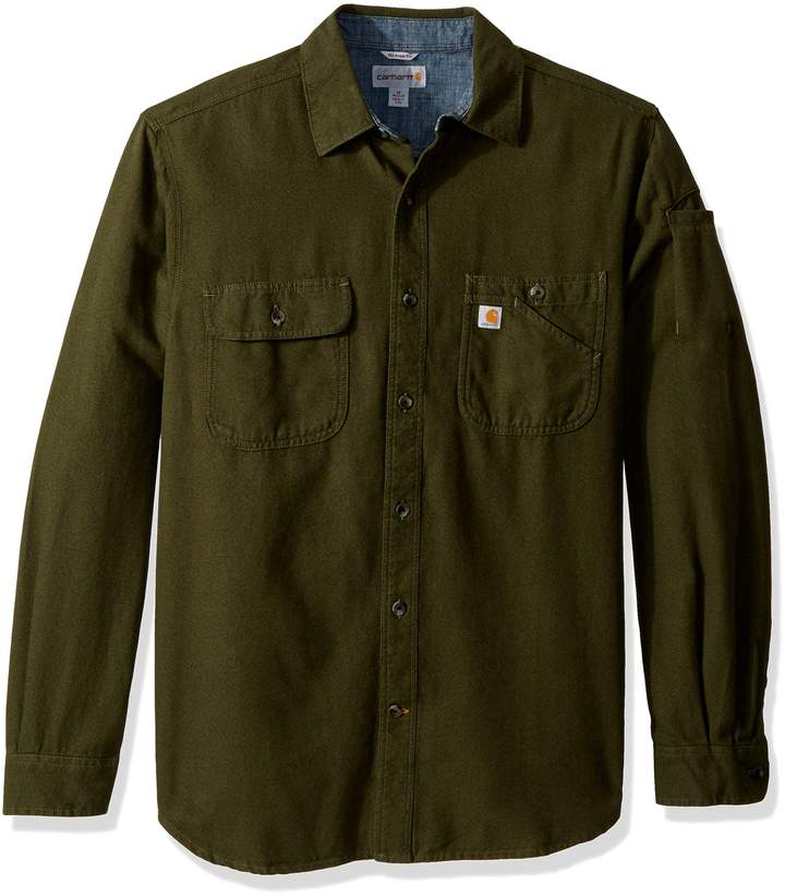 7cdd9835ce1 Carhartt Brown Clothing For Men - ShopStyle Canada