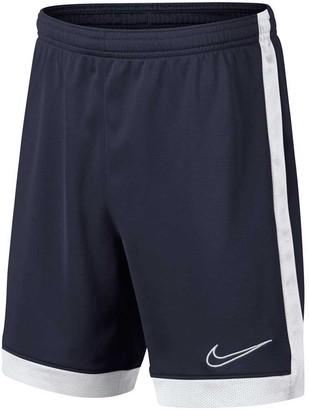 Nike Dri-FIT Boys Academy Football Shorts
