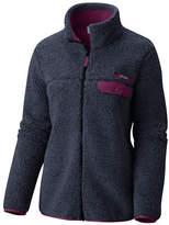 Columbia Mountain Side Heavyweight Fleece FZ Jacket