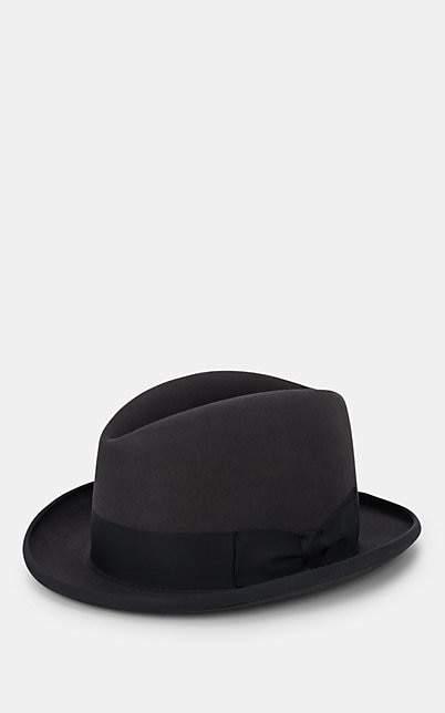 3ab773d7 Mens Satin Lined Hat - ShopStyle