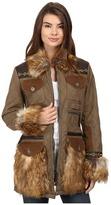 Double D Ranchwear Bodega Argenta Jacket
