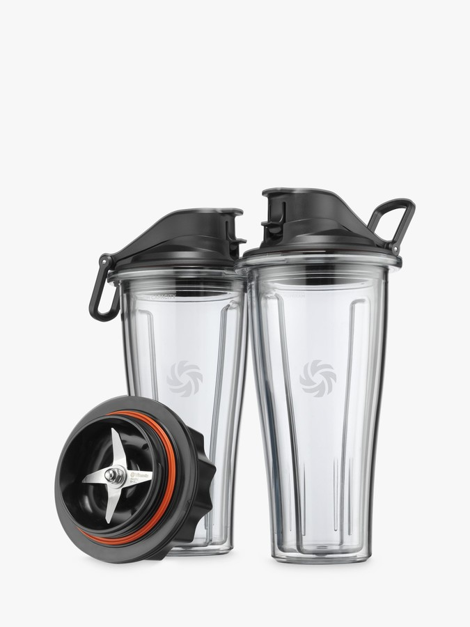 Vita-Mix Vitamix Ascent Blending Cup Starter Kit