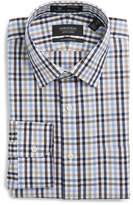 Nordstrom Men's Smartcare Traditional Fit Check Dress Shirt