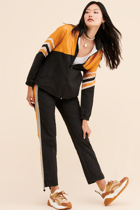 Just Female First Place Track Jacket