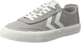 Hummel Unisex Adults' Stockholm Summer Low Trainers