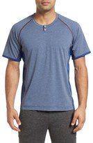 Robert Graham Men's Ezra Athletic T-Shirt