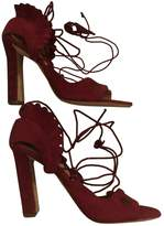 Paula Cademartori Other Leather Heels
