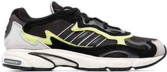 adidas Temper Run leather sneakers