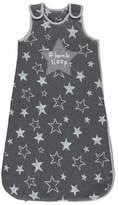 George Star Print Sleep Bag