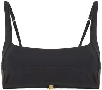 SUBOO square neck top