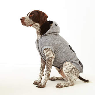 Roots Pooch Salt and Pepper Hoody Size 24