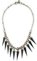 Lulu Frost Enamel Collar Necklace