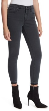 Jessica Simpson Adored Released-Hem Skinny Jeans