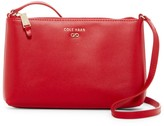 Cole Haan Juliet Leather Swing Pack Crossbody