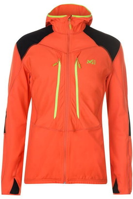 Millet Pierra Softshell Jacket Mens