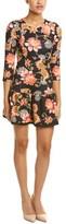 Patrizia Pepe A-line Dress.