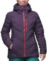 The North Face Corefire Hooded Down Jacket - Women's