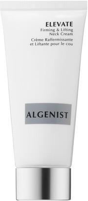 Algenist ELEVATE Firming & Lifting Neck Cream