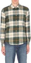 Barbour Straiton Slim-fit Cotton Shirt