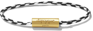 Diptyque Perfumed Bracelet Eau Rose